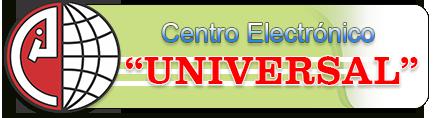 Centro Electrónico Universal