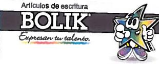 Bolik