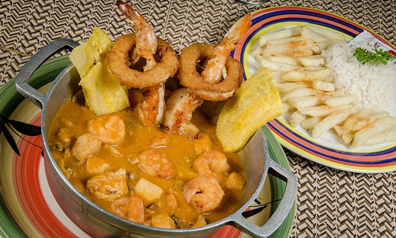 Restaurantes en Cúcuta