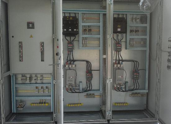 Electricistas en San Martín de Porres