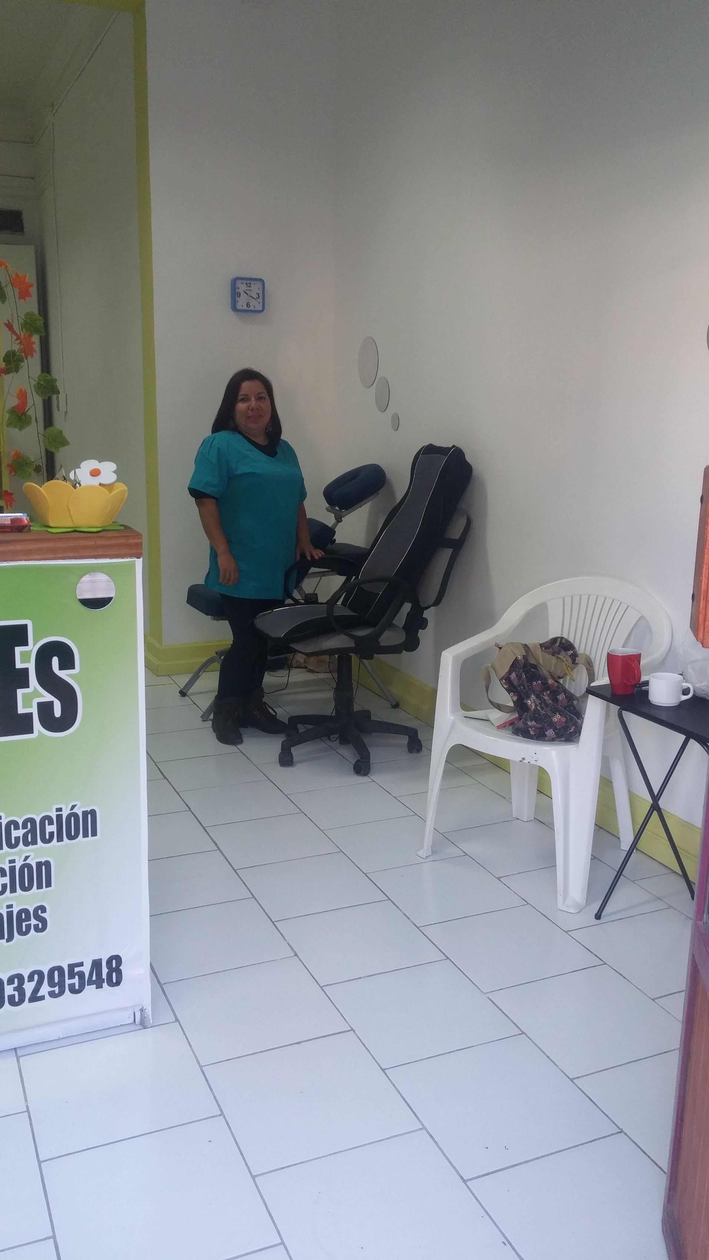 Centros de estética en La Ligua