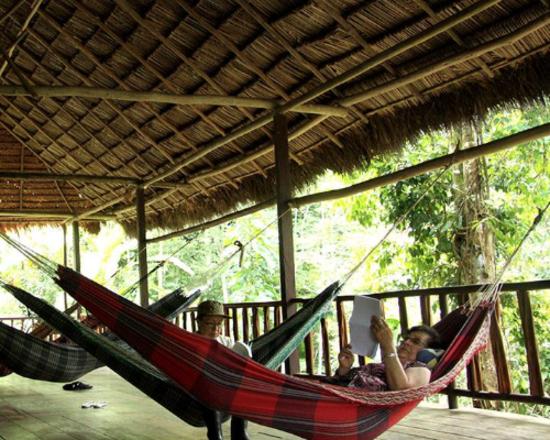 Servicios turísticos en Iquitos