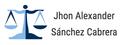 John  Alexander Sánchez Cabrera