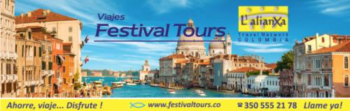 Festival Tours L´ Alianxa S.A.S