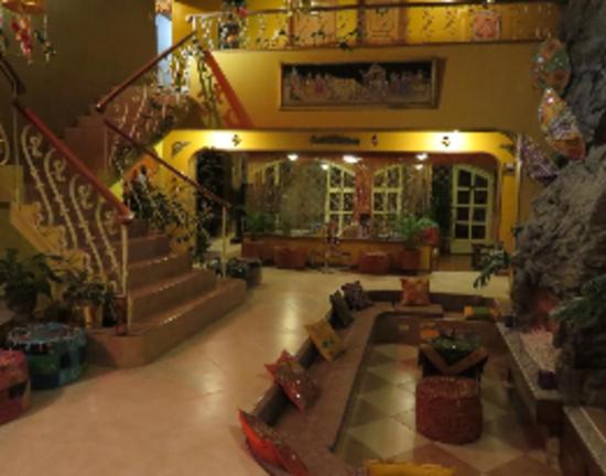 Hoteles en Bogotá, D.C.