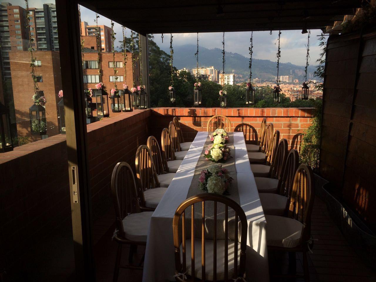 Celebraciones y eventos en Medellín