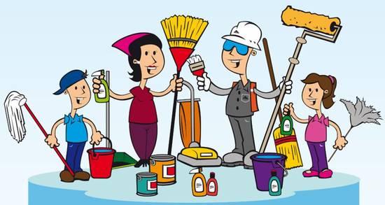 Servicio doméstico en Suba