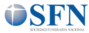 Sociedad Funeraria Nacional