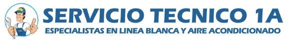 SERVICIO TECNICO 1A