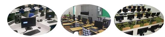 Servicios informáticos en Bogotá, D.C.