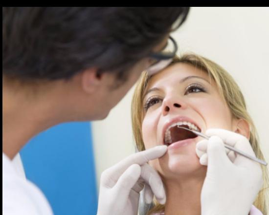 Dentistas en San Salvador